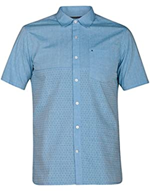 AA4964 Men's Noble Short Sleeve Shirt