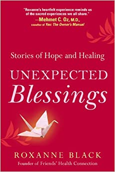 Book Unexpected Blessings: Stories of Hope and Healing