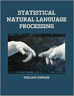 Book Statistical Natural Language Processing