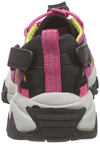 ICEPEAK Ward Jr - Zapatillas Unisex niños Rosa - Pink (615 light pink)