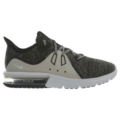 Nike Air Max Sequent 3 Löpartröja Sequoia / Summit Vit