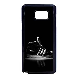 Adidas Logo 012 Samsung Galaxy Note 5 Cell Phone Case Black Protective Cover
