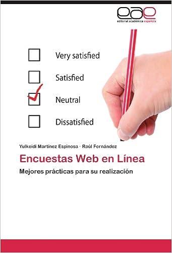 Encuestas Web en Línea