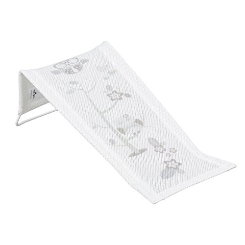 Baby Bath Pad Towelling Safety Support Seat For Newborn - Owls Tega Baby DM-026_3