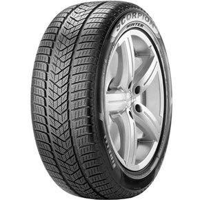 LT245/45R20 Pirelli Scorpion Winter Winter Performance Ply XL Load Tire 245 45 20