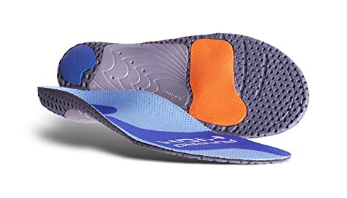 RunPro Insoles - Europe's Leading Insoles for Running & Walking, by currexSole (Footdisc)