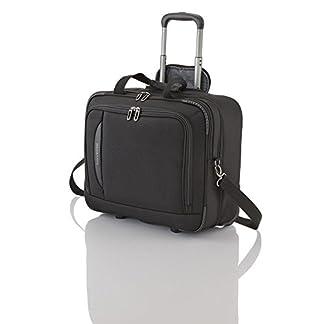 Travelite CrossLITE Maletín 2 ruedas Business 47 cm Laptopfach