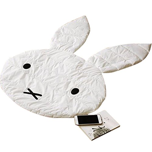 LN Animal Crawling Blanket Carpet Floor Baby Play Mats/Children Room Decoration Play Rugs Rabbit Creeping - Hot Portugal Gold