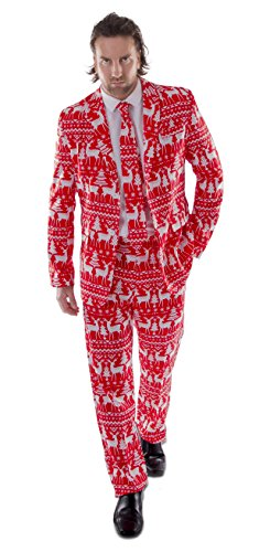Father Christmas Suit - 4