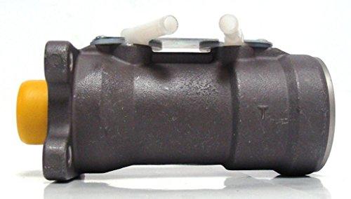 Brake Master Cylinder For Isuzu Npr Diesel  10 01 2004   Isuzu Npr  Gas  10 01 2003   Isu Npr Hd  Diesel  10 01 2004   Chevrolet W3500  Diesel  2001 2004 130 76010