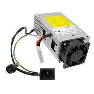 HP Q1292-67038 68W Acero inoxidable unidad de - Fuente de alimentación (68 W, 100 - 240, 50 - 60, 1 Ventilador(es), Lado, Activo)