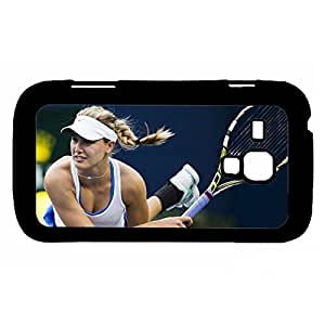 Printing With Eugenie Bouchard For Galaxy Trend Duos S7562 Personalised Phone Case For Teens Choose Design 1