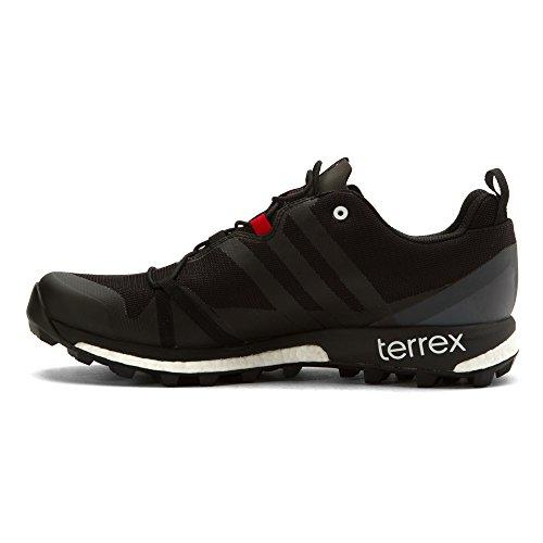 Red GTX outdoor Mens White Agravic Terrex Shoe Power adidas Black fx8wd8