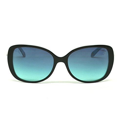 Tiffany TF4121B 80559S Black / Blue TF4121B Butterfly Sunglasses Lens Category