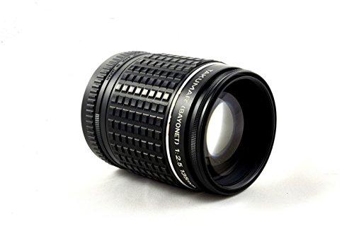 Takumar 135mm f/2.5 Pentax PK-Mount Manual Focus Prime Lens