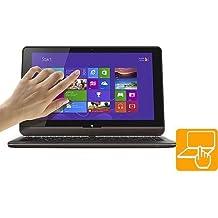 Toshiba Satellite 12.5 inch HD Touchscreen Ultrabook | Intel Core i5-3337U | 8GB RAM | 128GB SSD | Bluetooth | WIFI | Windows 10 (Certified Refurbished)