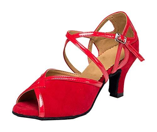 E Cfp Red Donna Moderno Jazz fWq54qwR