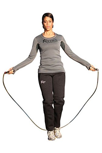Kutting Weight Sauna Suit Weight Loss Neoprene Women's Pants | Women's Capri Pants | Women's Compression Tights