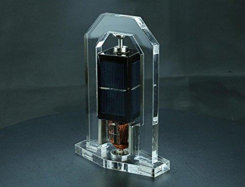 6048911ead1 Sunnytech Solar vertical Mendocino Motor Magnetic Levitating Educational  Model ST19