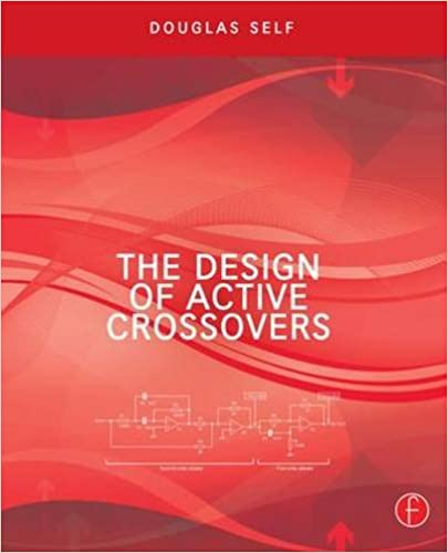 Book The Design of Active Crossovers