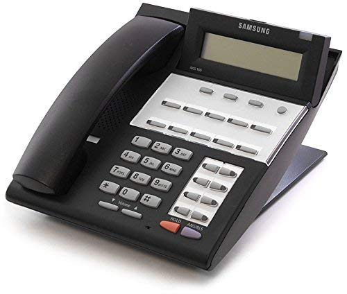 Samsung iDCS 18D Digital Telephone (Renewed) ()