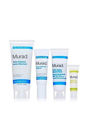 Murad Acne Aging Skin Solution