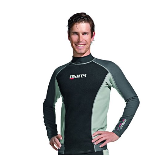 Mares Thermo Guard 0.5 Long Sleeve Scuba Wetsuit-Large