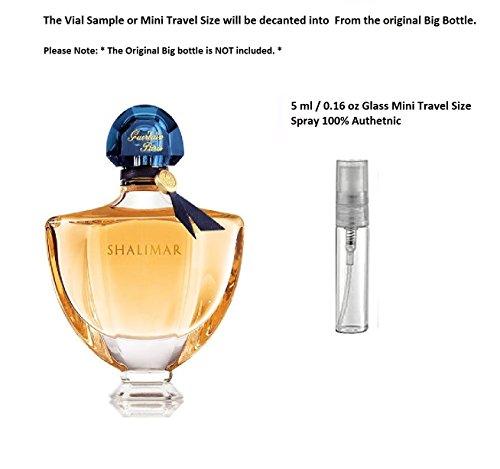 0.16 Ounce Parfum Mini - 6