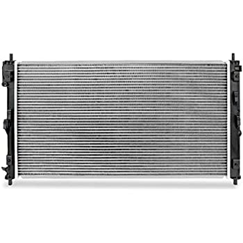 Radiators Automotive For Chrysler 200 Sebring Cirrus Jeep Compass ...