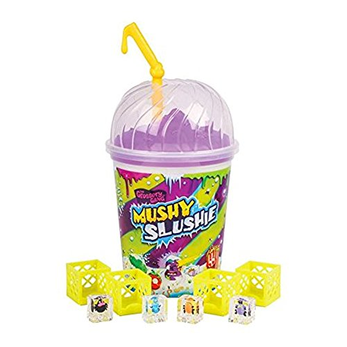 Grossery Gang Mushy Slushie Collector's Cup
