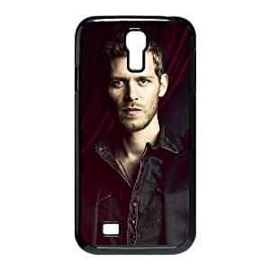 C-EUR Customized Joseph Morgan Pattern Protective Case Cover for Samsung Galaxy S4 I9500 by runtopwell