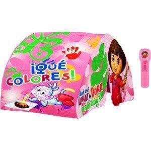 Dora multi-bin toy organizer – delta children.