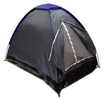 0.35 DOME CAMPING TENT - 7u0027 x 5u0027 - 2 MAN SEALED BOTTOM  sc 1 st  Amazon.com & Amazon.com : 0.35 DOME CAMPING TENT - 7u0027 x 5u0027 - 2 MAN SEALED ...