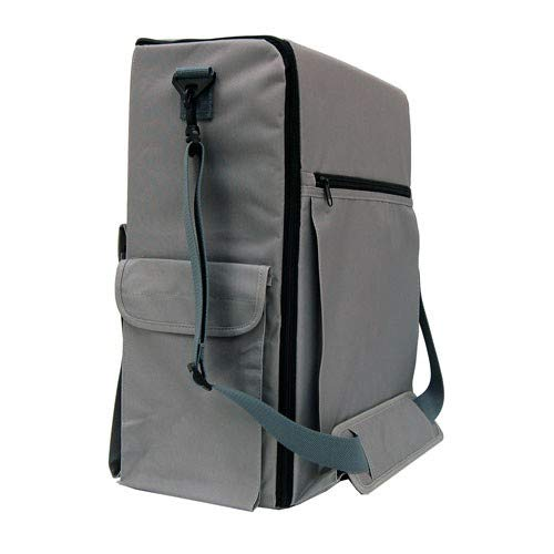 Flagship Gaming Bag - Gray (Empty)