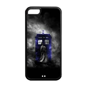 Customize Doctor Who TPU Case for Iphone 5C