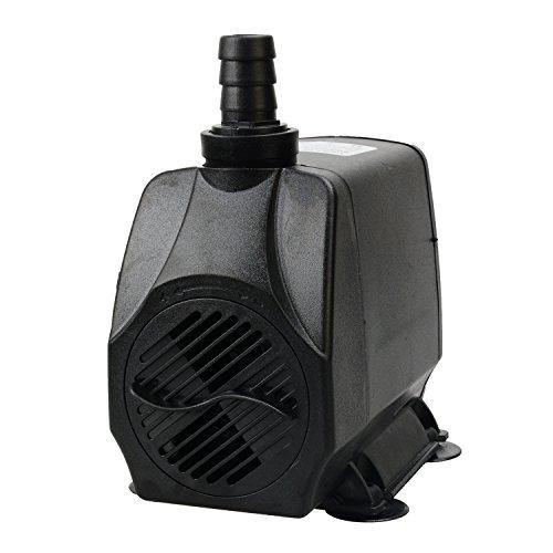Quiet 4000 Pump - 6