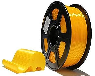 Polysmart - Filamento de PLA, 1,75 mm, 1 kg, rollo para ...