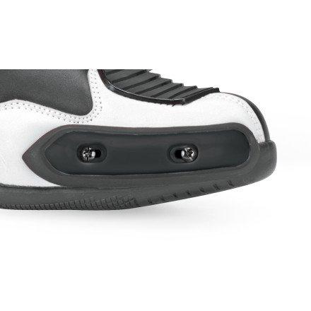 Street Bike Boots - 6