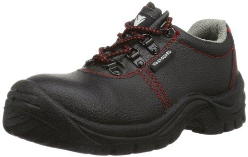 Maxguard ARTHUR 900115 Unisex-Erwachsene Sicherheitsschuhe Schwarz (schwarz) (schwarz) (schwarz) a353fa