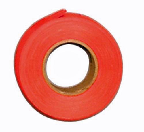Flaggingテープ1 – 3 / 16 インチ 非粘着プラスチックリボン B0041PATN8 Green 12 Case Green 12 Case