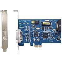 GEOVISION 55-G8BEX-080 / GeoVision 55-G8BEX-080 GV800 - 8 Channel DVI Type PCI Express B Card