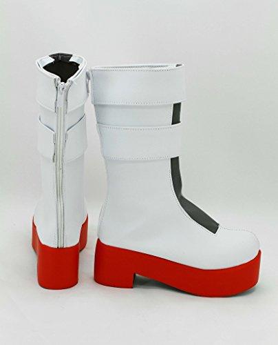 Gi Boots Oh Cosplay Custom Yu ARC HUGO V Made Shoes v0Sqd