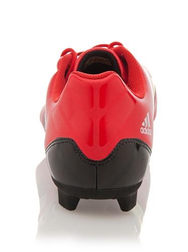 Scarpe da calcio ADIDAS NITROCHARGE 3.0 TRX FG rosso