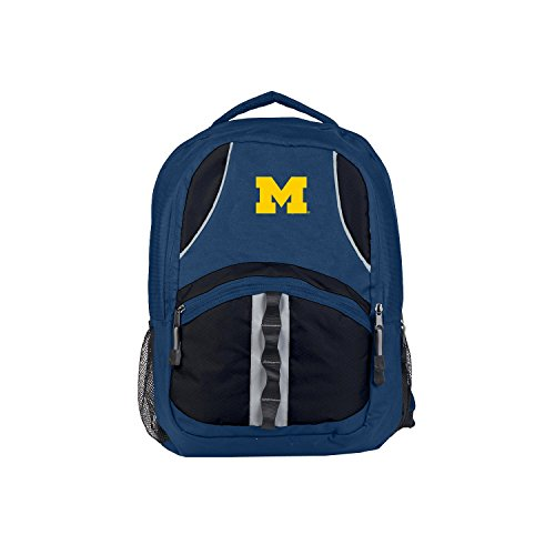 The Northwest Company Officially Licensed NCAA Michigan Wolverines Captain Backpack