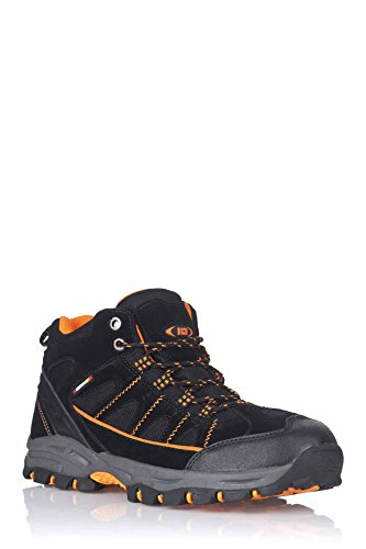 Zapatos Hombres Dc Shoes Union - Xl - Orange Autumn Glory Xl
