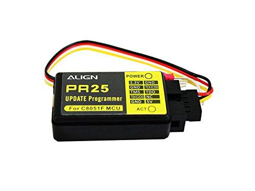 Align PR25 BLHeli Update Programmer for MR25/MR25P ()