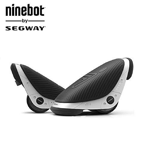Ninebot by Segway Drift W1 e-Skates Smart Self-Balancing