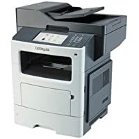 Lexmark MX611dhe - multifunction printer ( B/W )