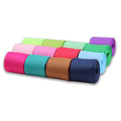 Candygirl Boutique Grosgrain Ribbon Value Pack (45 yards 1