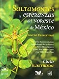 img - for Saltamontes Y Esperanzas: Del Noreste De Mexico book / textbook / text book